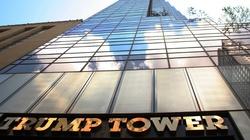 Fałszywy alarm bombowy w Trump Tower - miniaturka
