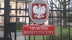 TK: Powoływanie sędziów to wyłącznie kompetencja prezydenta - miniaturka