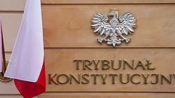 Europa dalej patrzy na nasz Trybunał Konstytucyjny - miniaturka