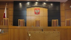 Witold Jurasz: Mieszanie sędziego Trybunału Konstytucyjnego  - miniaturka