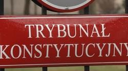 Spychalski: Prezydentowi zależy, aby autorytet TK był coraz większy - miniaturka