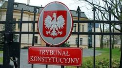 ,,Rz'': Stanisław Piotrowicz jednak nie będzie sędzią TK? Możliwa zmiana - miniaturka