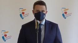 Trzaskowski nie ma wstydu! ,,Podnieśliśmy opłaty, aby… zachęcić do oszczędzania wody''  - miniaturka