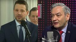 Czy Trzaskowski będzie zabierał głosy Biedroniowi? - miniaturka