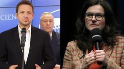 Ryszard Czarnecki: Władze Warszawy, Gdańska i Radomia gardzą tymi, którzy ginęli za Polskę! - miniaturka