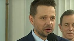 Co z obietnicą wyborczą Trzaskowskiego w sprawie ul. im. Lecha Kaczyńskiego? Jest apel różnych środowisk - miniaturka