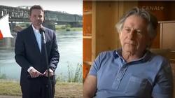 Tak Trzaskowski tłumaczył pedofilię Polańskiego... a TVN podobno usuwa nagranie (Wideo) - miniaturka