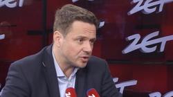 Trzaskowski usunie krzyże z warszawskich szkół? - miniaturka