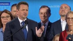 Ambitny plan Trzaskowskiego już poległ? Problemy w samym PO - miniaturka