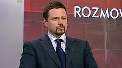 Trzaskowski: Zioło paliłem, ale poza tym to kłamstwa!!! - miniaturka