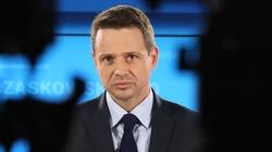 Kaleta o Trzaskowskim: Naobiecywał warszawiakom, teraz obiecuje Polakom. Himalaje cynizmu! - miniaturka