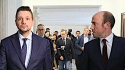 Wtopy Trzaskowskiego. Dziennikarka Onetu: Kandydat KO i jego sztab mają poważny problem... - miniaturka