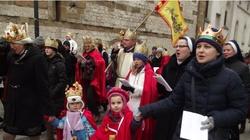 Episkopat: Uroczystość Trzech Króli łączy Polaków - miniaturka