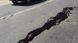 Chile: Silne trzęsienie ziemi. Możliwe fale tsunami - miniaturka