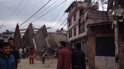 To odważni polscy licealiści! Sami zarobili na podróż i lecą do Nepalu pomagać! BRAWO - miniaturka
