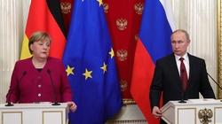Niemcy zbroją się w obawie przed Rosją - miniaturka