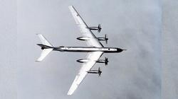 Rosyjskie bombowce i myśliwce przechwycone przez USA - miniaturka