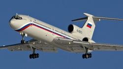 Wydobyto wszystkie szczątki TU-154 - miniaturka