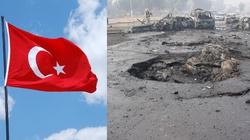 Turcja: Zamach PKK - 11 osób nie żyje - miniaturka