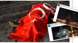 Turcja: 90 osób nie żyje, ponad 1100 rannych - miniaturka