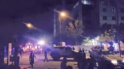 Eksplozja samochodu pułapki w Turcji - miniaturka