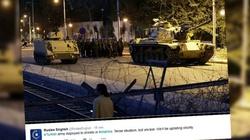 Tureccy żołnierze szukają azylu w Grecji - miniaturka