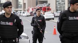 Po próbie zamachu stanu w Turcji aresztowano 6 tys. osób - miniaturka