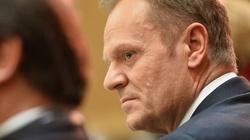 Kiedy Tusk stanie przed komisją ds. Amber Gold? Wassermann ujawnia - miniaturka