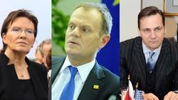 Kopacz i inni wolontariusze PO na wezwanie Putina - miniaturka