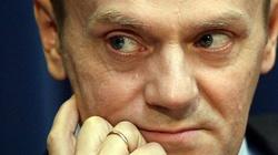 Czarnecki: Tusk powinien podać się do dymisji! - miniaturka