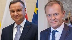 Klasa! Prezydent gratuluje Tuskowi. Ziemkiewicz przypomina haniebne zachowanie Tuska - miniaturka