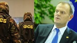 Szef SKW: Co Tusk wiedział o współpracy z FSB? - miniaturka