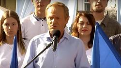 Czy Tusk nie chce zjednoczonej opozycji? - miniaturka