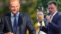 Kolejny polityk Tuska przechodzi do Hołowni - miniaturka