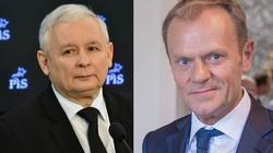 Joachim Brudziński do Tuska: Jedyne, co pan może zrobić, to poprosić Jarosława Kaczyńskiego, by pozwolił panu wymienić kuwetę dla kota - miniaturka