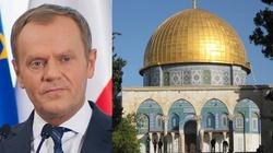 Donald Tusk - przyjaciel Kopacz i meczetów - miniaturka
