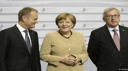 Unia Europejska hamuje Partnerstwo Wschodnie - miniaturka
