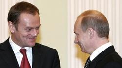 O czym Tusk rozmawiał z Putinem w Sopocie? - miniaturka