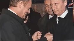 Jak Tusk ograniczył prawa Polski na rzecz Rosji - miniaturka