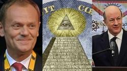 Masoneria rządzi światem, przywódcy to marionetki? - miniaturka