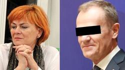Dorota Kania dla Frondy: Donald Tusk jest odpowiedzialny za inwigilację. To było gorsze działanie niż w ostatnich latach SB  - miniaturka