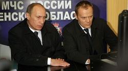 Kiedy Putin proponował Tuskowi 'rozbiór' Ukrainy? Po publikacji Sikorskiego wraca wątek rozmowy na molo - miniaturka