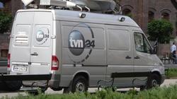 Dziennikarz TVN nawoływał do buntu w policji? Interweniuje ważny polityk - miniaturka