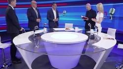 Modlitwa na wizji w TVP. Liberalno-lewicowe media W SZOKU!!! - miniaturka