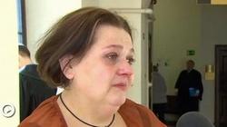 Zabrano jej dzieci, bo była zbyt otyła - miniaturka