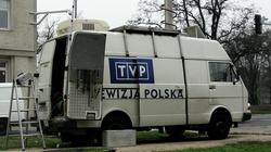 Telewizja Polska uruchomi kanał TVP Wilno - miniaturka