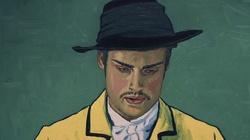 Polsko-brytyjska animacja ''Twój Vincent'' nominowana do Oscara! - miniaturka