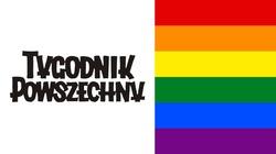 Tygodnik Powszechny wesprze działania LGBT - miniaturka