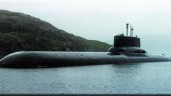 Finowie ostrzelali łódź podwodną, najpewniej z Rosji - miniaturka