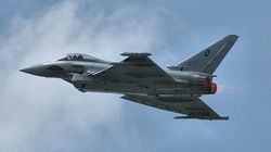 Rosja testuje czarnomorską flankę NATO - miniaturka